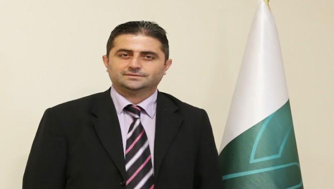 15. Meslek Komitesi Başkanı Fatih Ekinci; Yeni eğitim öğretim yılı hayırlı olsun