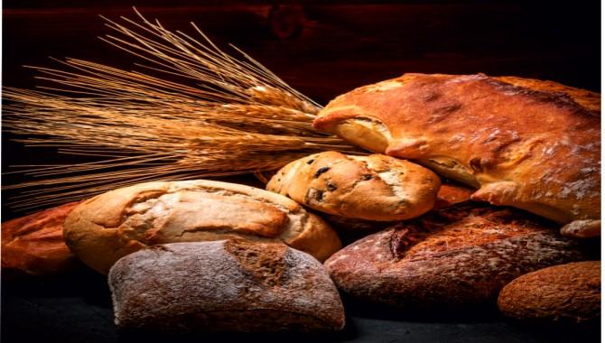 16 Ekim Dünya Ekmek Günü'ne ekmek tarifi