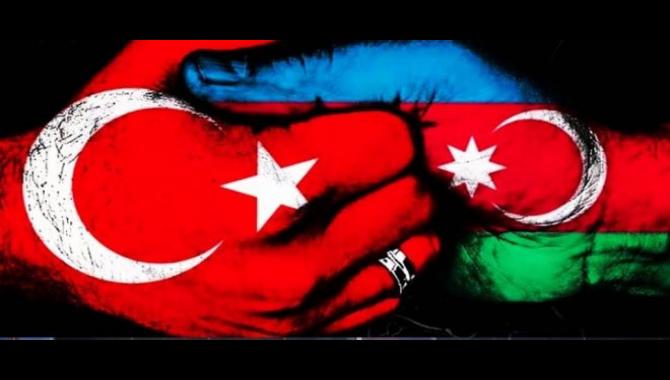2. Türkiye & Azerbaycan Kardeşlik Ödülleri 18 Aralık'ta Verilecek