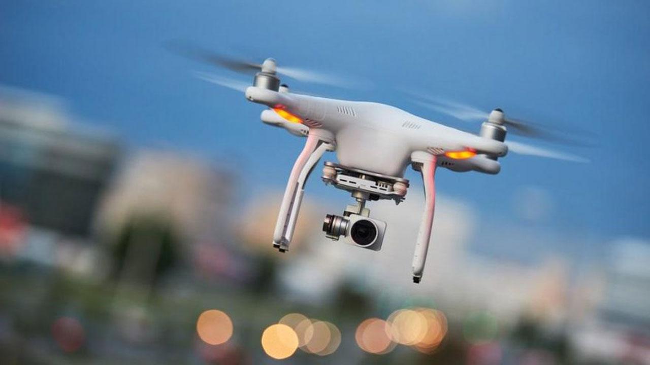 2020 yılında 7,8 milyon tüketici drone satın aldı