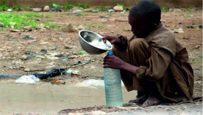 Asya'nın yüzde 90'ından fazlası yakın gelecekte su krizi yaşayacak!