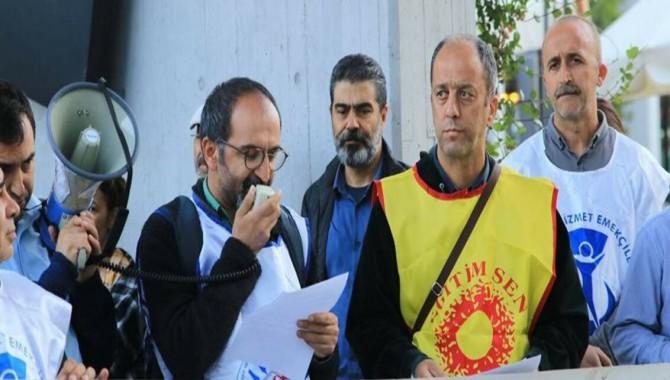 Ekoloji Birliği: Arkeolog Bülent Türkmen'e sahip çıkıyoruz, görevine iade edilsin!