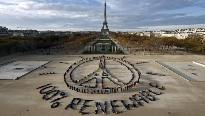 Ekoloji Birliği'nden Meclis'e 'Paris Anlaşması Onaylansın' çağrısı