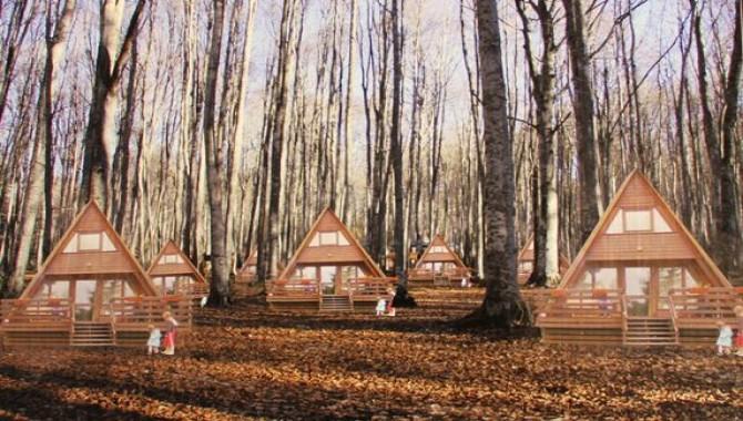 Erikli Tepe Tabiat Parkı Projesi Gölcük Turizmine Canlılık Kazandıracak