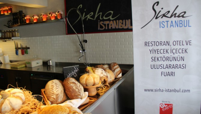 Gastronomi Dünyasının Büyük Buluşması Sirha İstanbul Gerçekleşti