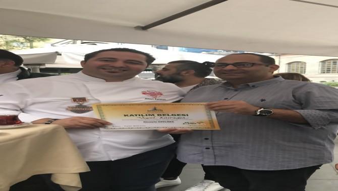 Gurme Gazeteci Veysel Kavrayan Tarsus'ta Gastronomi Keşfine Davetli