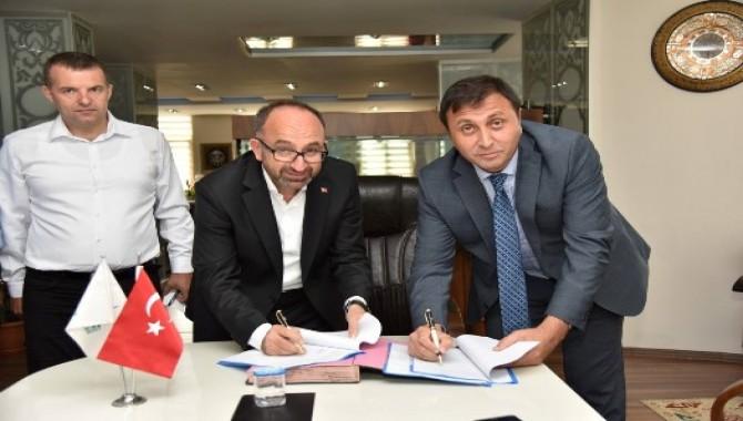Kartepe Belediyesi ve Gölcük Orman Protokol İmzaladı