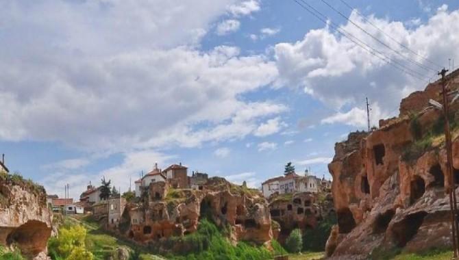Kazdağları'ndan sonra Kapadokya'ya için de altın arama ruhsatı verildi