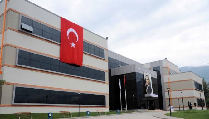 Kocaeli Üniversitesi Turizm Fakültesi Kuruldu