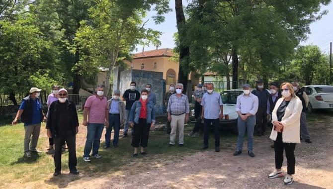 Samsun'da Taş Ocağı isyanı: 5 Mahalleyi kapsayan taş ocağından yurttaşlar endişeli!