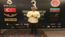 3. Türkiye-Azerbaycan Kardeşlik Ödülleri Sahiplerini Buldu