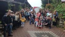 ADEN DENTAL Grup Hıdırellez'i Personeliyle Kutladı