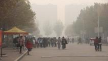 Avrupa çapında havası en kirli 10 şehrin 8'i Türkiye'de!