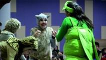 Bosch Çevre Çocuk Tiyatrosu Kocaelili miniklerle buluşuyor