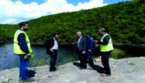 Büyükşehir yeni hafriyat sahaları açıyor