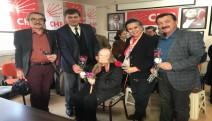 CHP Başiskele'de Öğretmenler Günü Coşku ile kutlandı