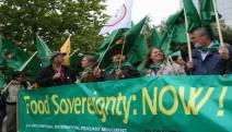 Çiftçi-Sen: Dünya Küçük Çiftçiler Günü 14 Mayıs değil, 17 Nisan'dır