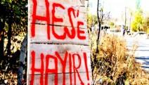 DEKAP: Toprağımıza göz koyan hiçbir girişime sessiz kalmayacağız