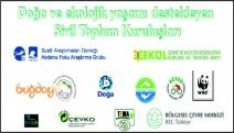 Doğal ve ekolojik yaşamı destekleyen  STK lar