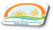 Duyuru (Gıda, Tarım ve Hayvancılık Bakanlığı): 2017 yılı Sulama Sistemi desteği