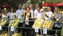 Eşme Ayva Festivali'ne AGAFED Damga Vurdu