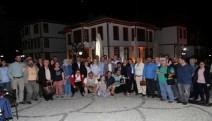 Gölcük Belediyesi İlk İftarı Yalı Evleri'nde Basın Mensuplarına Verdi