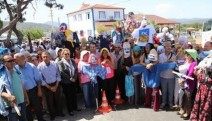 Gölcük Belediyesi Oyuk Korkuluk Festivaline Katıldı