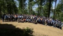 Gölcük Orman İşletmesi'nden 2.nci Geleneksel Gençlik Şöleni