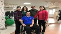 Gurur Göç Kocaeli'ne Tedaviye Geldi… ''Erken Gördüm Hayatı''