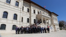 ''Her Yönüyle Sivas Uluslararası Sempozyumu'' Büyük Ses Getirdi