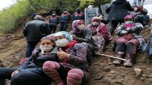 İkizdere'de eylem ve etkinlikler yasaklandı