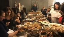 İstanbul Cemiyet Hayatı, Tarsus'u, SG İmalathane'de Yaşadı