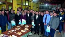 İzmit Belediyesi Köylerde Ceviz Yetiştiriciliğini Teşvik Ediyor