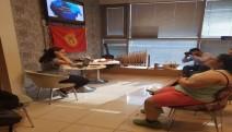 İzmit'te Kırgız Tanıtım Günü Gerçekleşti