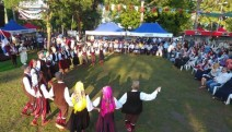 Kartepe'de Muhteşem Festival Coşkusu Son Buldu