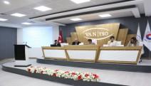 Körfez Kent Konseyi Van'da Panel Düzenledi