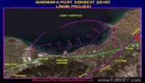 Marmara Port Projesi'nin En Kıymetli Alanı, ''İznik''