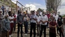 Munzur Vadisi'ni yapılaşmaya açacak projeye tepki: Halkın rızası yok!