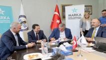 Sakarya Tarımsal Ürünler Mükemmeliyet Merkezi Projesi İmzalandı