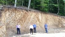 Samsun'un Şahin Dağları'nda sondaj oyunu: Kanadalı Altın Şirketi onbinlerce ağacı katletti!