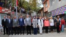Saraylı-Örcün Kültür ve Turizm Festivali Gelenekleri Yaşattı