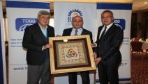 TDBB Ekim Ayı Yönetim Kurulu Toplantısı Gebze'de Yapıldı
