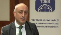 TDBB Kardeş Şehirler Platformu Yerel Yönetimlerin Hizmetine Sunuldu