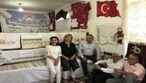 Turizmin Önemi Saraylı-Örcün'de Anlaşıldı; Bu Daha Başlangıç…