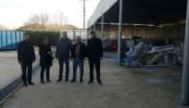 Türkiye, Kartepe Atık Getirme Merkezi'ni Örnek Alıyor