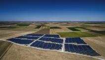 Türkiye'nin En Büyük Güneş Enerjisi Santrali, Konya Kızören'de Açıldı.