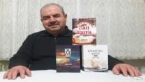 Yazar, Şair Hasan Işık 'Sessiz Çığlıkların Sesi' Oldu