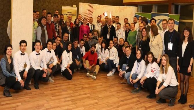 Ünlü Şefler ve Gurmelerden Kırklareli ve Lüleburgaz'a Gastronomi Çıkarması