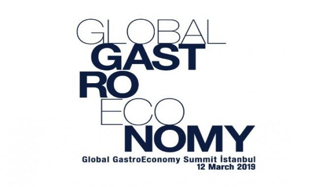 Veysel Kavrayan ''Global GastroEkonomi Zirvesi''ne Katılacak