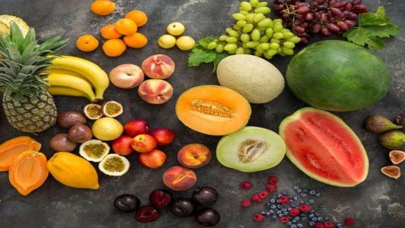 Yaz meyvelerinin bilinmeyen faydaları